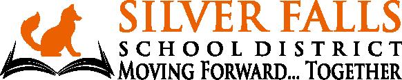 Silver Crest Elementary School Logo